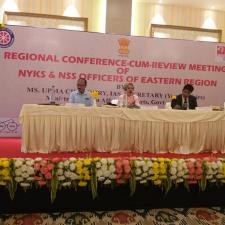 Eastern Region Review meeting