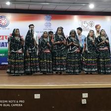 National Integration Camp