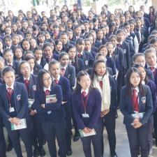 National Girl Child Day 24.01.2020