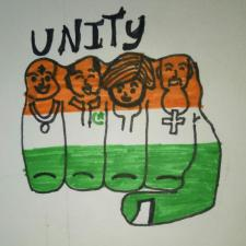 National Unity Day 2020