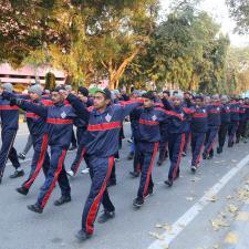 RD Parade Camp