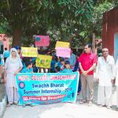 Swacch Bharat Summer Internship