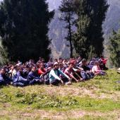 Adventure Camp Himachal Pradesh