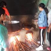 Special camp