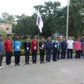 NSS Pre-RD Parade Camp