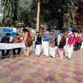 NYPF Walkin Patna