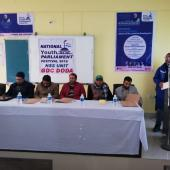 NYPF 2019 District Youth Parliament