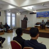 State Youth Parliament