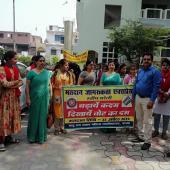 Voter Awareness Rally