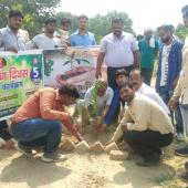 World environment day 5th June 2019