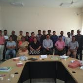 NSS Advisory Committee meeting