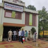 Relief operation for cyclone vayu