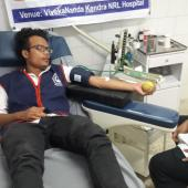World Blood Donor Day 14 June 2019