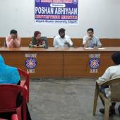 Poshan Maah
