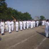 NSS Pre-RD Parade Camp, patan