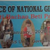 National Girl Child Day 24.01.2020