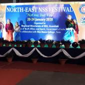 NSS North East Festival