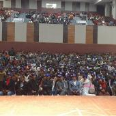 State Award Ceremony of NSS