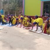 NSS special camp, Patna