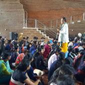 National Integration Camp, Bhubaneshwar