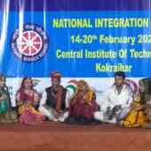 National Integration Camp 14-20 February, 2020