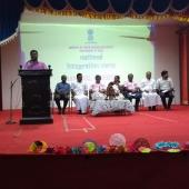 National Integration Camp, Kerala