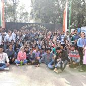 National Integration Camp, Regional Directorate of NSS, Delhi