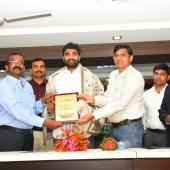 National Integration Camp Hyderabad