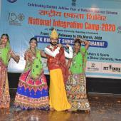 National Integration Camp, RD Patna