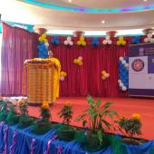Tribal Youth Exchange Programme