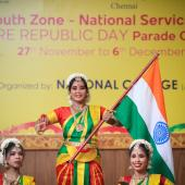 South Zone Pre-RD Parade Camp 2020