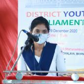 National Youth Parliament Festival 2021