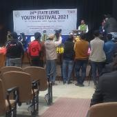 National Youth Festival 2021