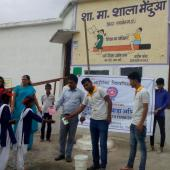 Swachta Activity