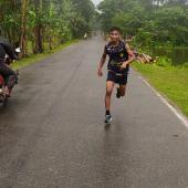 Fit India Freedom Run