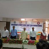 NSS Golden Jubilee Year Celebration