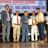 50th NSS DAY