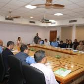 Advisory Committee Meeting, Assam
