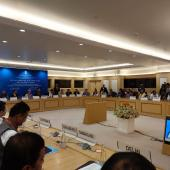 Conference of Ministers and secretaries of States